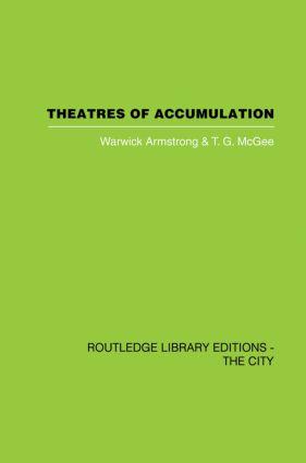 Theatres of Accumulation