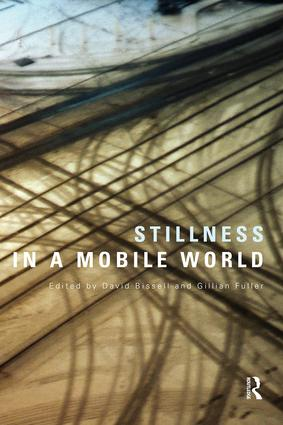 Stillness in a Mobile World: 1st Edition (Paperback) book cover