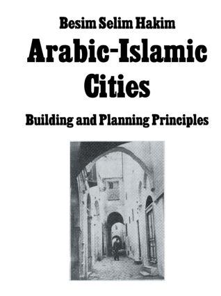 Arabic Islamic Cities  Rev