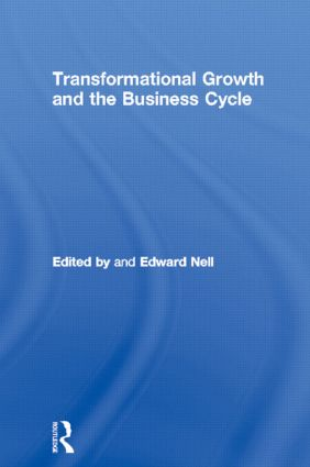 Transformational Growth and the Business Cycle (Paperback) book cover
