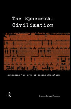 The Ephemeral Civilization
