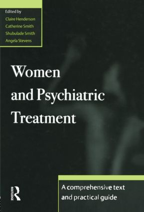The problem with psychiatry–a woman's perspective