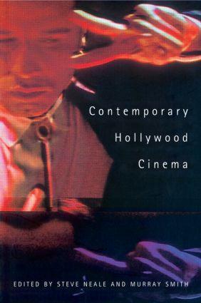 Contemporary Hollywood Cinema: 1st Edition (e-Book) book cover