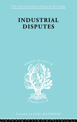 Industrial Disputes Ils 151: 1st Edition (e-Book) book cover