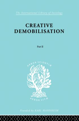 Creatve Demoblstn Pt2 Ils 183: 1st Edition (e-Book) book cover