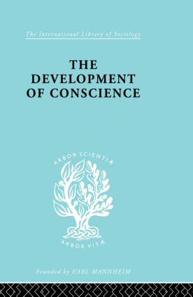 Developmnt Conscience Ils 242: 1st Edition (Paperback) book cover