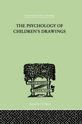 The Psychology of Children's Drawings