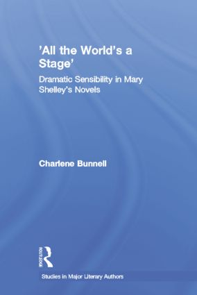 'All the World's a Stage'