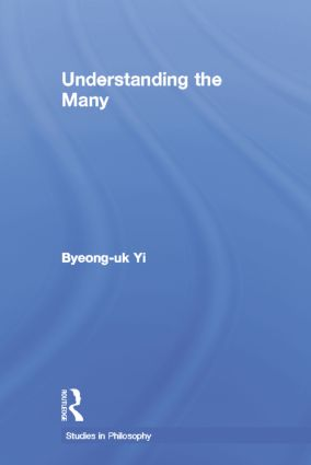 Understanding the Many (Paperback) book cover