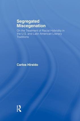 Segregated Miscegenation