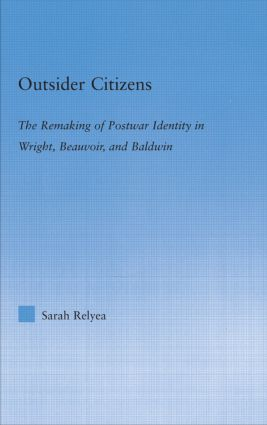 Outsider Citizens