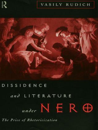 Dissidence and Literature Under Nero