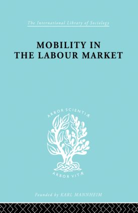 Mobility in the Labour Market