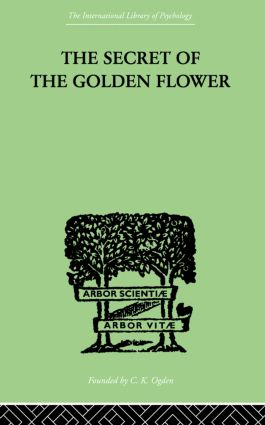 The Secret Of The Golden Flower