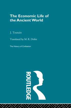 The Economic Life of the Ancient World