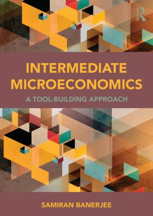 Intermediate Microeconomics: A Tool-Building Approach book cover