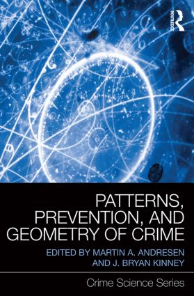 Patterns, Prevention, and Geometry of Crime