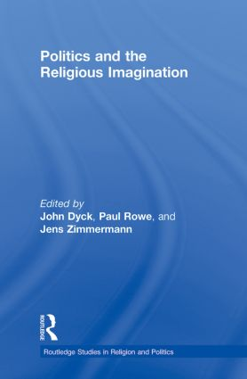 Politics and the Religious Imagination book cover
