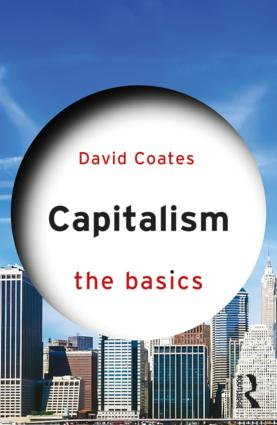 Capitalism: The Basics book cover
