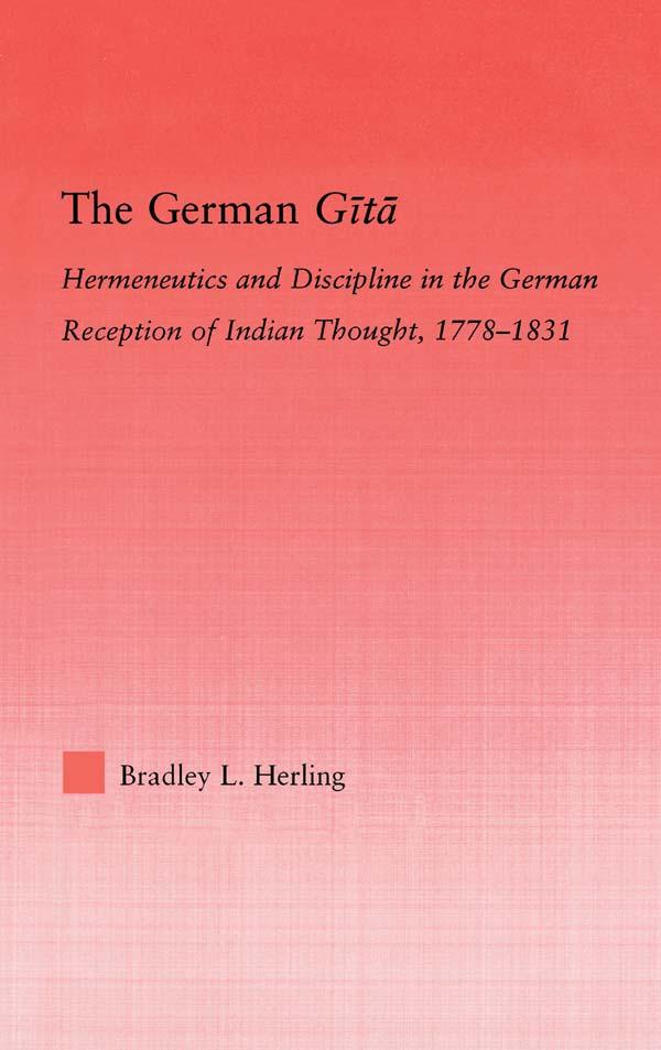 The German Gita