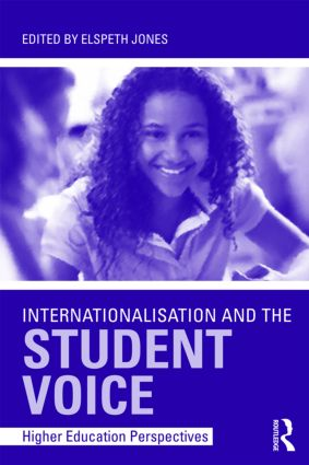 Internationalisation and the Student Voice