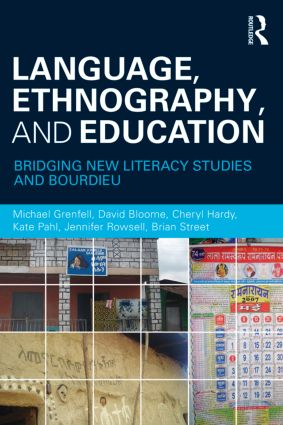 Language, Ethnography, and Education