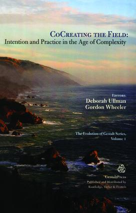 CoCreating the Field: Intention and Practice in the Age of Complexity (Paperback) book cover