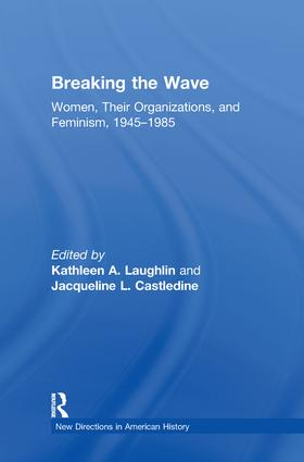 Building Lesbian Studies in the 1970s and 1980s
