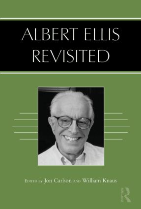 Albert Ellis Revisited: 1st Edition (Paperback) book cover