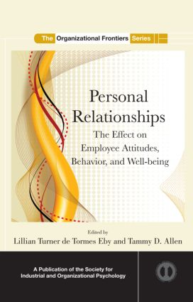 The Study of Interpersonal Relationships: An Introduction