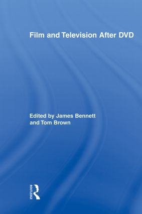 Film and Television After DVD (Paperback) book cover