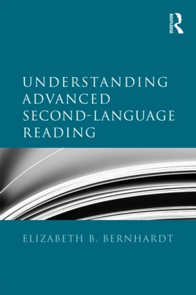 Understanding Advanced Second-Language Reading (Paperback) book cover