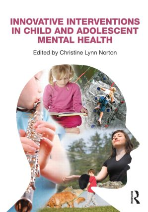 Innovative Interventions in Child and Adolescent Mental Health