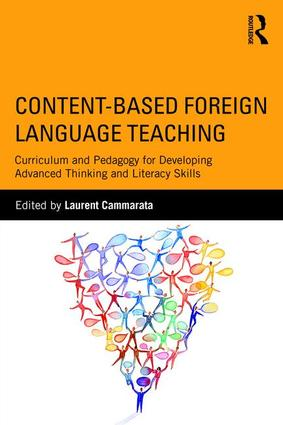 Content-Based Foreign Language Teaching