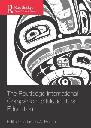 The Routledge International Companion to Multicultural Education (Paperback) book cover