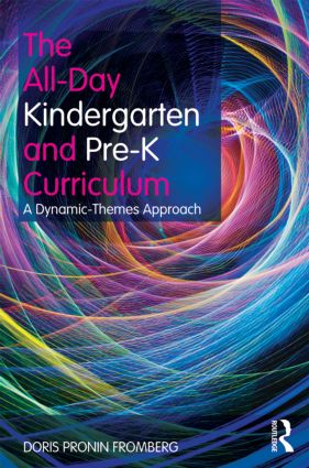 The All-Day Kindergarten and Pre-K Curriculum