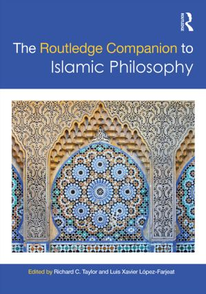 The Routledge Companion to Islamic Philosophy (Hardback) book cover