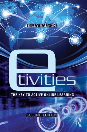 E-tivities: The Key to Active Online Learning book cover