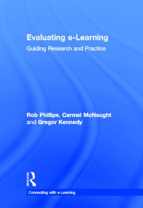 Evaluating e-Learning