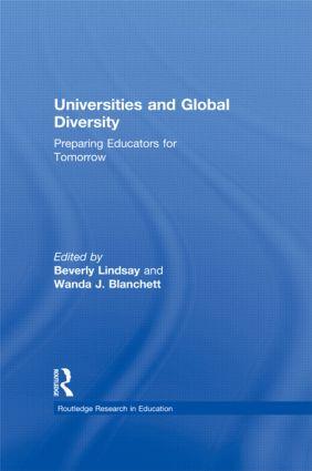 Australian Universities and the Challenges of Internationalization