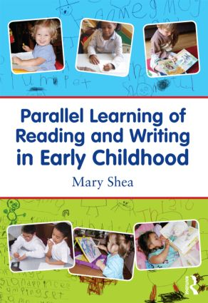 Parallel Learning Of Reading And Writing In Early border=