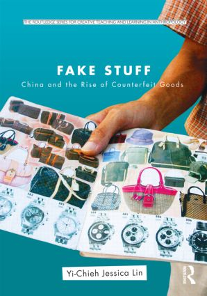 Fake Stuff: China and the Rise of Counterfeit Goods book cover