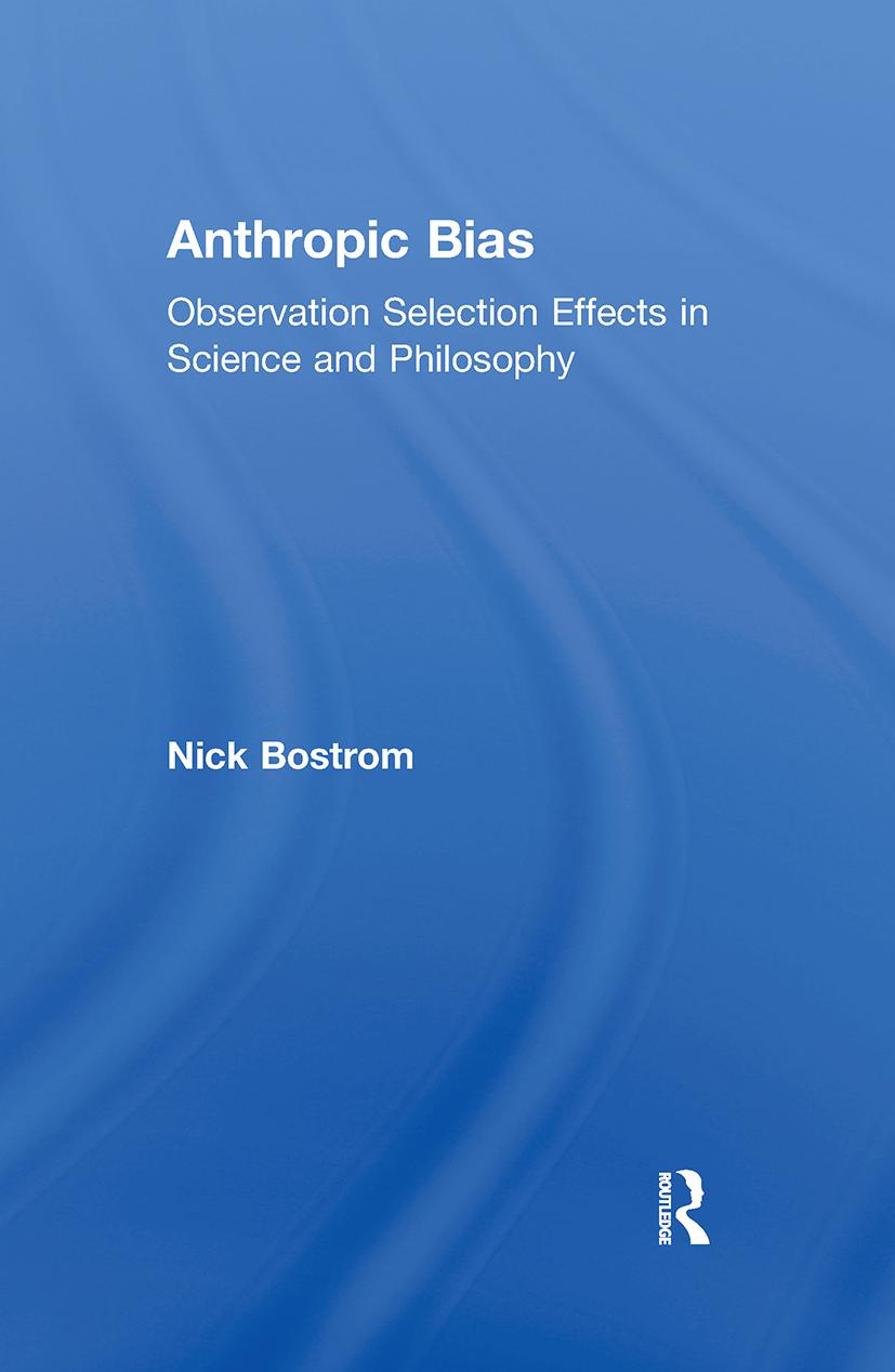 Anthropic Bias