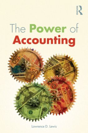 The Power of Accounting: What the Numbers Mean and How to Use Them (Paperback) book cover