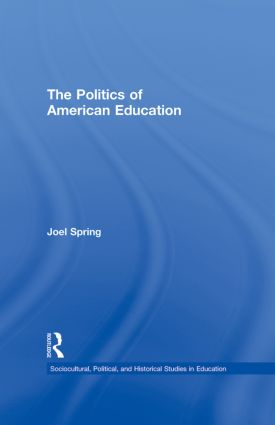 Politics of School Finance and the Economics of Education