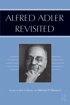 An Introduction to Alfred Adler
