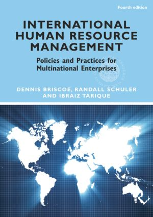 International Human Resource Management: Policies and Practices for Multinational Enterprises, 4th Edition (Paperback) book cover