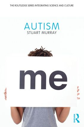 Autism: 1st Edition (Paperback) book cover