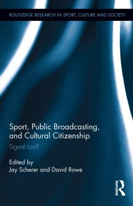 The Global Popular and the Local Obscure: Televised Sport in Contemporary Singapore
