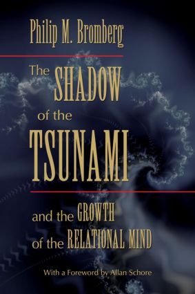 The Shadow of the Tsunami: and the Growth of the Relational Mind, 1st Edition (Hardback) book cover